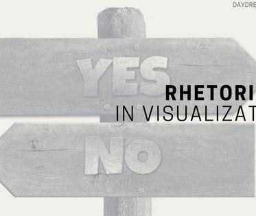 Rhetoric In Visualizations